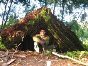 Woodland-Ways - Buschcraft