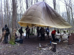 Woodland-Ways - Bushcraft